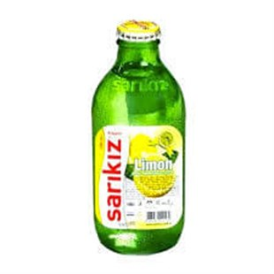SARIKIZ 250 ML LIMONLU SODA