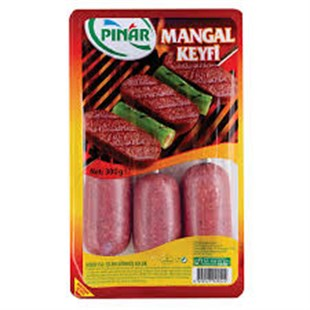 PINAR SUCUK MANGAL SUCUK 300 GR